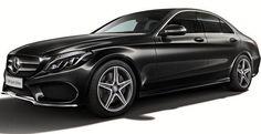 Mercedes je u Japanu predstavio novo specijalno izdanje C klase sedan, čija prodaja će početi krajem avgusta.