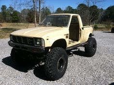 1st Gen Pickup Pic Archives - Page 29 - Pirate4x4.Com : 4x4 and Off-Road Forum