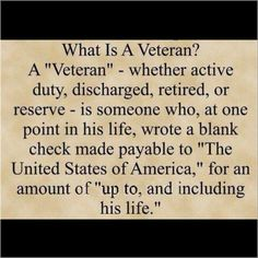Veteran Quotes Endearing Veteran Quotes Thank You  From A Simple Life Honor Those Who