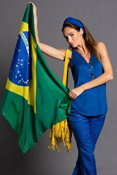 Copa do mundo, Brasil, fashion #cariocadna #worldcup2014 #copa2014 #Brasil2014 #soccer #futebol #vaitercopa #CariocaNaCopa