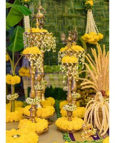 Beauty of traditional decor exemplified with amazing themes from is taking orders for eco-friendly home… Housewarming Decorations, Wedding Stage Decorations, Engagement Decorations, Backdrop Decorations, Diwali Decorations, Festival Decorations, Flower Decorations, Indian Wedding Planning, Wedding Planning Websites