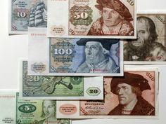 Deutsche Mark (DM)