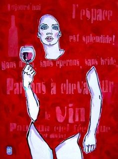 le vin des amants par giuseppe petrelli