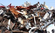 Skup złomu w Łodzi ul Siewna 3. Skupujemy złom stalowy, żeliwny, metale kolorowe, surowce wtórne, makulaturę, akumulatory, sprzęt elektroniczny. Zapraszamy.