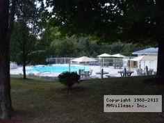 Scenic Resort in Asheville, NC via MHVillage.com