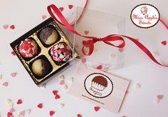 Brigadeiro Dia dos Namorados