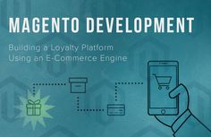 Magento Development – Building a Loyalty Platform Using an Ecommerce Engine