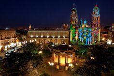 LAS CIUDADES MÁS HABITABLES DE MÉXICO. Querétaro
