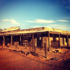 17 captivating outback photos from Birdsville and the Simpson Desert [gallery]