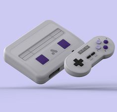 Analogue Super NT is a Modern Super Nintendo That Actually Plays SNES Cartridges