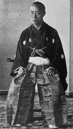 Tokugawa Yoshinobu, October 28, 1837 – November 22, 1913 was the 15th and last shogun of the Tokugawa shogunate of Japan. He was part of a movement which aimed to reform the aging shogunate, but was ultimately unsuccessful. After resigning in late 1867, he went into retirement, and largely avoided the public eye for the rest of his life. In 1902, the Meiji Emperor allowed him to reestablish his own house as a Tokugawa branch (bekke) with the rank of prince (kōshaku).