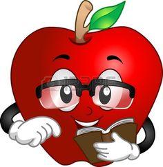Vector ilustracin de personaje de dibujos animados de fresa