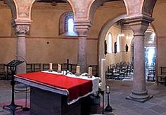 St. Michael's Church, Fulda - Wikipedia, the free encyclopedia