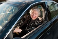 Are You Worried About Your Senior Loved One Driving Their Car? Check Out the Bryn Mawr Rehab Site