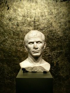 #MDAA #MuséeDépartementalArlesAntique #César #Arles #Culture13 © N.Ammirati