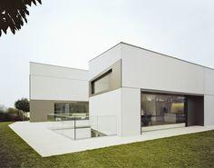 City Villa S3,© Brigida González