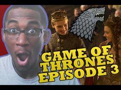 GAME OF THRONES SEASON 5 EPISODE 3 REACTION!!!!!