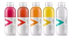 农夫山泉维他命水 Vitamin Water by NongFu in China