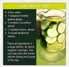 Detox drinks recipes, The best guide to better health and weight loss. Everyday detox drinks have become very popular - Healthy Detox, Healthy Drinks, Healthy Tips, Healthy Weight, Healthy Water, Healthy Food, Vegan Detox, Best Diets To Lose Weight Fast, Raw Food