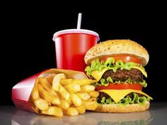 The 5 Worst Ways to Fuel Up Pre-Workout - Mistake #2: The Fast Food Meal