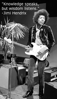 "James Marshall ""Jimi"" Hendrix was an American rock guitarist, singer and songwriter. Jimi Hendrix Experience, Allman Brothers, Charlotte Gainsbourg, Blues Rock, Hard Rock, Rock Music, My Music, Music Stuff, Fun Stuff"