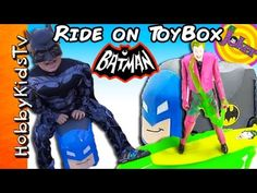 Surfs Up Batman Drum the Children's Ride-On Toy Box Ride It, Pull It take it with you great for short-trips and sleepovers! Toy Storage Boxes, Toy Boxes, Batman Car, Superhero Shows, Ride On Toys, Short Trip, Surfs Up, Sleepover, Joker