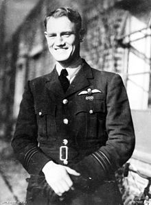 Lamason was senior officer of a group of 168 captured Allied airmen who were taken by train to Buchenwald concentration camp.  At Buchenwald, the airmen were fully shaved, starved, denied shoes, and for three weeks forced to sleep outside without shelter. He took control, instilled a level of military discipline & bearing.  Lamason secretly got word to the Luftwaffe & 7 days before their scheduled execution, 156 of the 168 POWs were transferred to Stalag Luft III, thus saving their lives.
