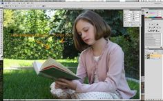 Take Out Photo: Clone out distracting backgrounds in Photoshop (and Elements)