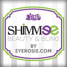 SHIMMEE Beauty & Bling by ShimmeeByRosie on Etsy