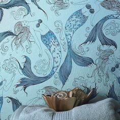 This lazy lagoon wallpaper.
