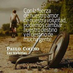 El amor es fuerte!