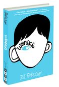 Review of Wonder- great story for kids and adults!Work in progress...: Summer Reading: Wonder