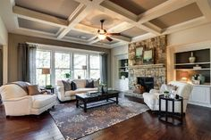 Meadows at Mill Creek Offers Luxury Homes in Sought-After Mill Creek School District