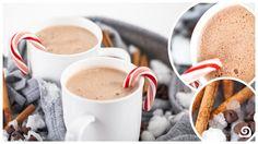 Peppermint Hot Cocoa - Blendtec Recipes