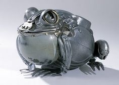 The Pictures Blog of Mr. MaLao's: Edouard Martinet's Sculptures