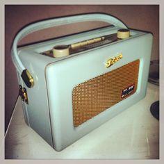 absolutely love my new radio