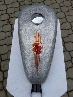 Sportster Tank Art - Page 13 - The Sportster and Buell Motorcycle Forum - The XLFORUM®