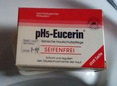 pH5 Eucerin - Vorder