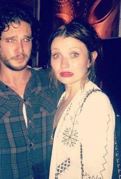 Emily Browning Boyfriend 2013