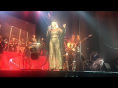 Lepa Brena Koncert u Londonu Jednom Kraljica Zauvek Kraljica Air Serbia, Explore, Concert, Concerts, Exploring