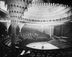 Hans Poelzig Grosses Schauspielhaus