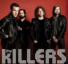 The Killers regresa a Buenos Aires