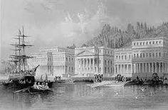 Ortaköy-Çırağan Palace