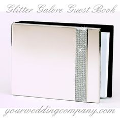 Perfect for the guest book..