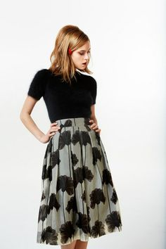 Orla Kiely I could wear this now