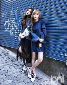 mamamoo moonbyul and solar photoshoot Kpop Girl Groups, Korean Girl Groups, Kpop Girls, Pop Fashion, Asian Fashion, Mamamoo Moonbyul, Solar Mamamoo, Wattpad, Girls Rules