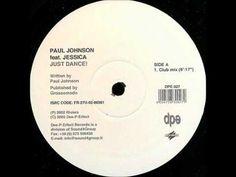 Paul Johnson - Just Dance (Drexxel Re Edit)