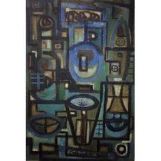 Burle Marx , leilão do Catálogo das Arte HOJE (19/10) às 20:30hs #burlemarx #arquitetura #paisagismo #auctions #decor #creative #brasília #iarremate #catálogodasartes