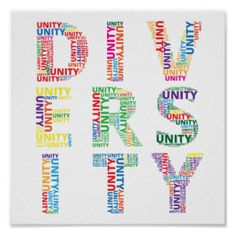 Unity in Diversity Colourful Baha'i inspired design Art Print by OneWorldDesign . Unity in Diversity Colourful Baha'i inspired design Art Print by OneWorldDesign … Unity in Di Diversity Poster, Unity In Diversity, Cultural Diversity, Diversity Bulletin Board, Bulletin Boards, Classroom Posters, Education Posters, Education Quotes, Classroom Ideas