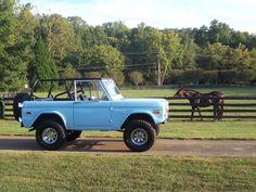 Ford : Bronco Ranger in Ford | eBay Motorshttp://cgi.ebay.com/ebaymotors/Ford-Bronco-Ranger-/111173771580